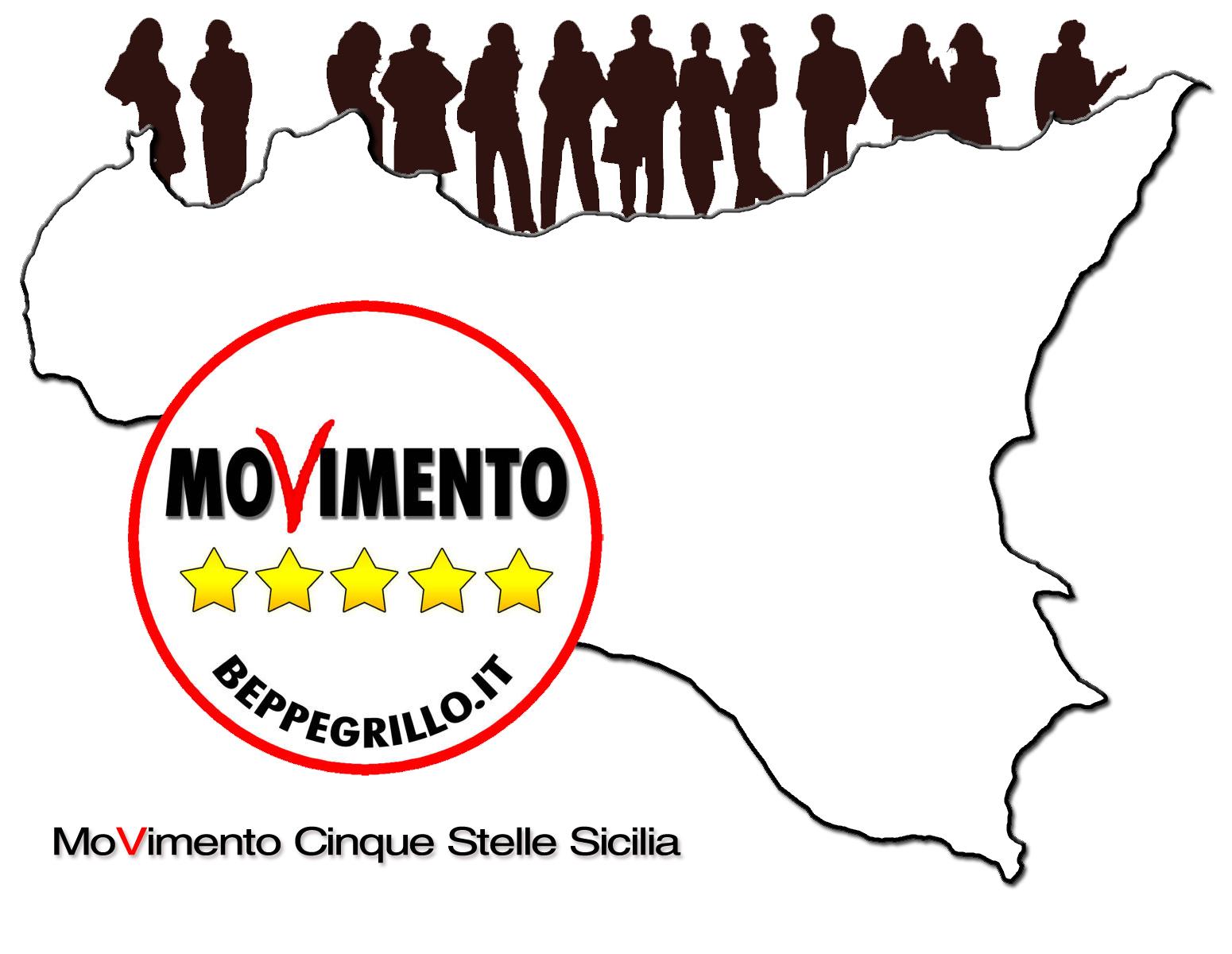 Solidariet dal movimento 5 stelle al giornalista paolo for Deputati movimento 5 stelle