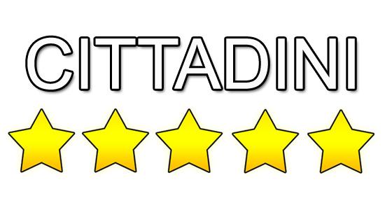 Cittadini for Onorevoli 5 stelle