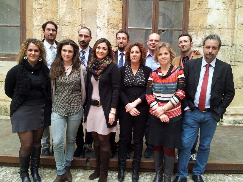 Solidariet al m5s di altavilla milicia sicilia5stelle for Parlamentari 5 stelle nomi
