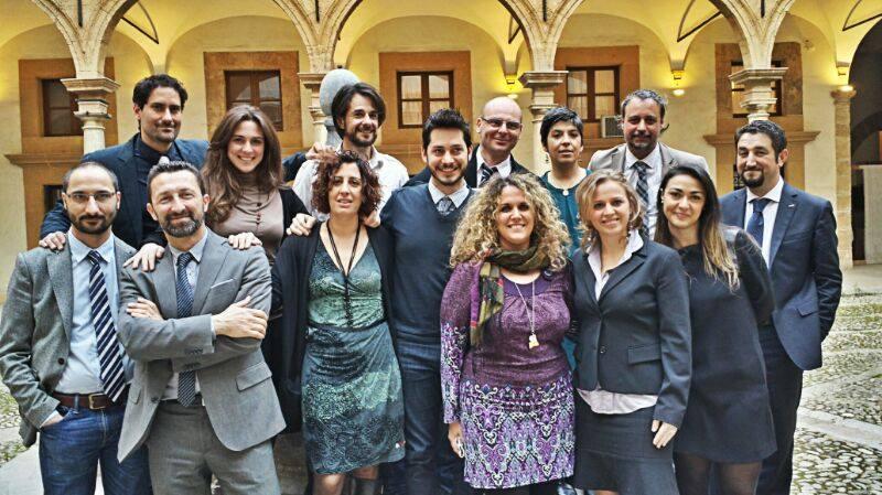 Roccamena solidariet al capogruppo di minoranza for Parlamentari 5 stelle elenco