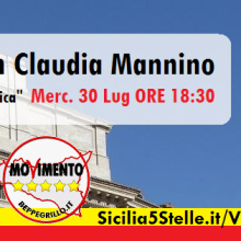 video chat claudia mannino