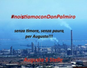 Stiamo con Don Palmiro