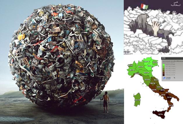 italia-rifiuti
