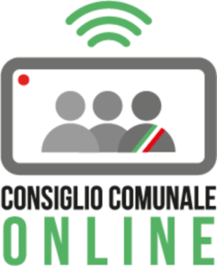 cons.comunale on line