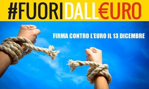 fuoridall'euro
