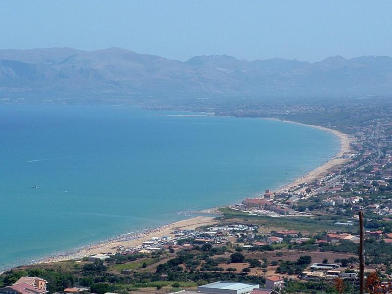 Matrimonio Spiaggia Alcamo : Sulle condizioni di alcamo marina la segnalazione del