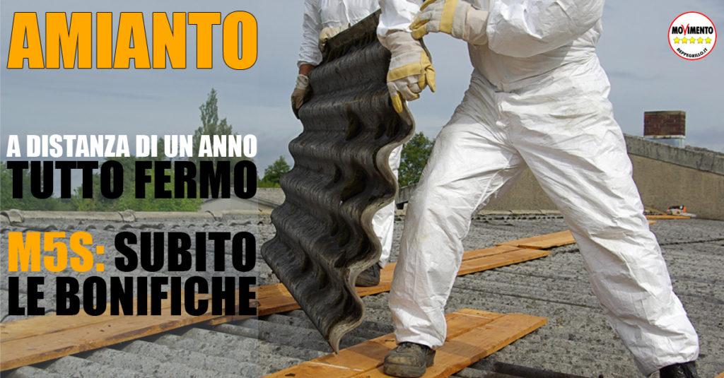 amianto slide