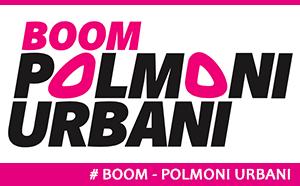 Boom - Polmoni Urbani