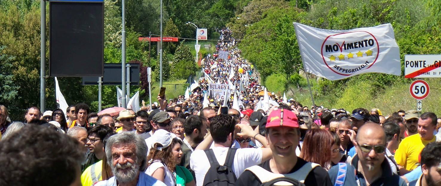 Anche deputati dell ars e numerosi attivisti siciliani for Deputati siciliani