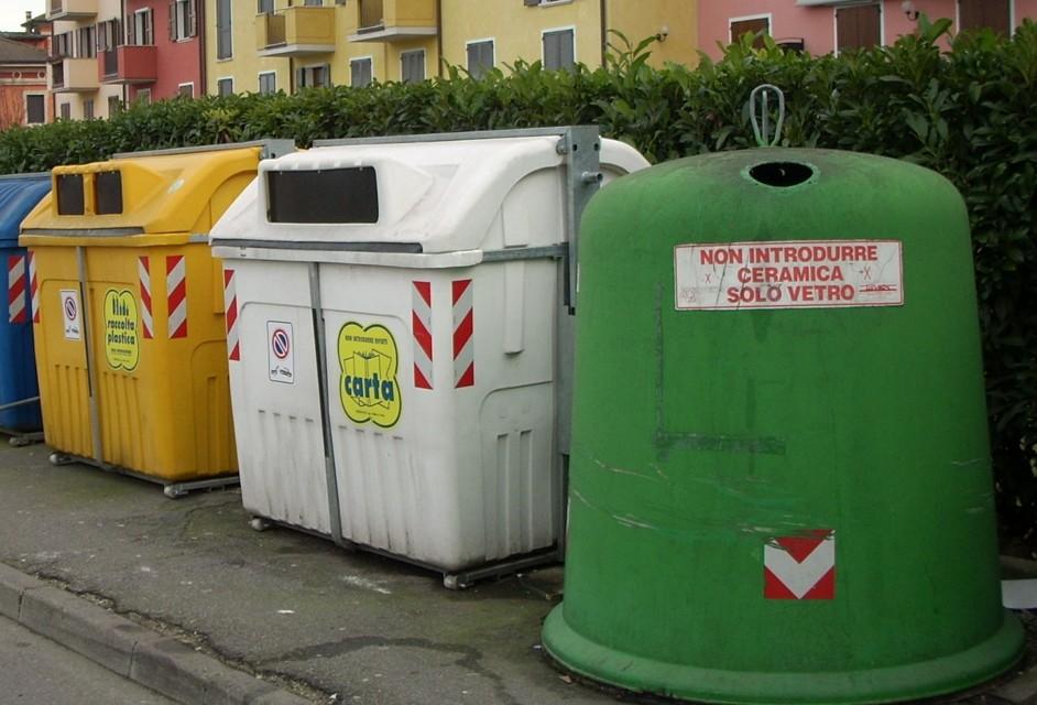 Catania, al via ultimo step della raccolta differenziata$