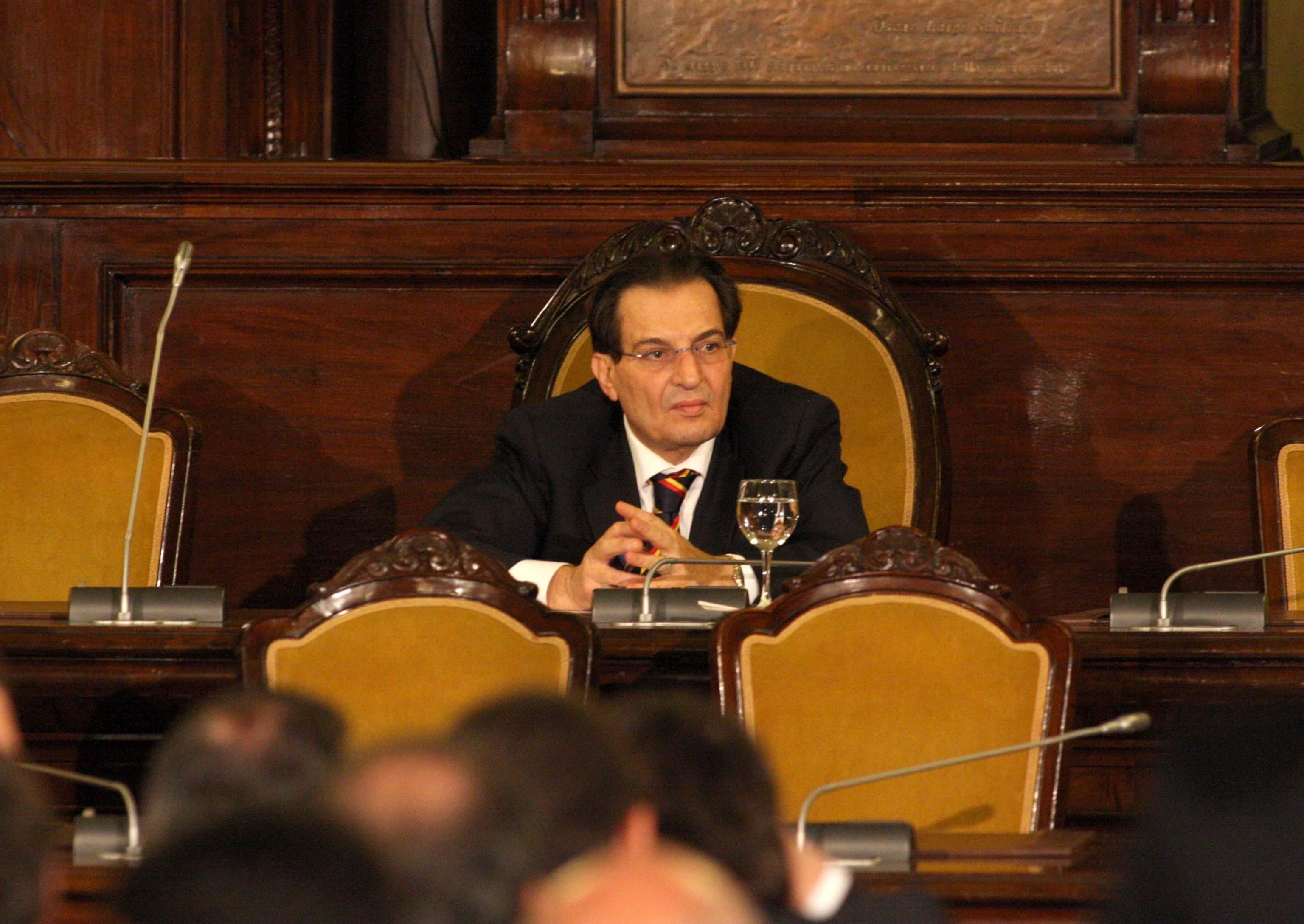 """Antimafia, Schillaci (M5S): """"Audizione Contrafatto conferma governo ombra con Crocetta"""""""