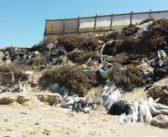 Marina di Acate, inquinamento e disastro ambientale a pochi passi dal mare. Esposto in Procura del M5S (FOTO)