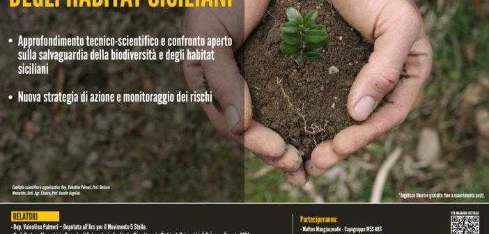 Un Osservatorio a salvaguardia della biodiversità e degli habitat siciliani, il 3 ottobre il congresso a Palazzo dei Normanni