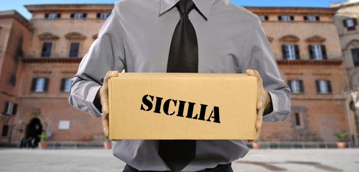 Pacco per il sud il m5s contro il patto per la sicilia for Deputati siciliani