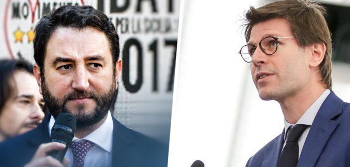 """M5S su fondi UE gestiti da Regione Siciliana: """"Bandi disastrosi e valanghe di ricorsi"""""""