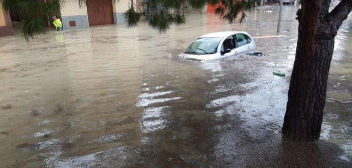 """Alluvione agrigentino. Mangiacavallo M5S: """"Il governo regionale preveda i necessari stanziamenti per tutte le popolazioni colpite dal maltempo di questi giorni"""""""