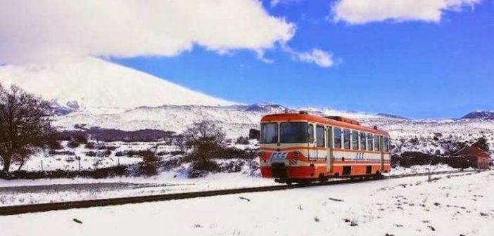 """Ferrovia Circumetnea, insistono dal M5S: """"Attivare il servizio anche nei giorni domenicali e festivi"""""""