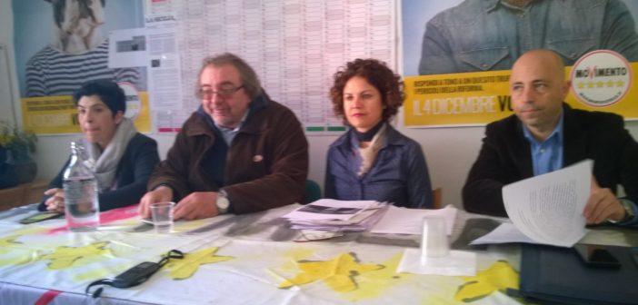 """San Giovanni la Punta. """"Consulenze da 4mila euro al mese"""", il M5S presenta un esposto contro le nomine del sindaco Bellia"""