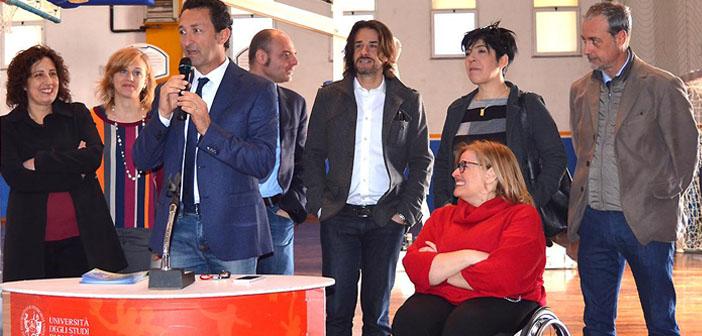 Istituite dal m5s 60 borse di studio per gli atleti for Deputati siciliani
