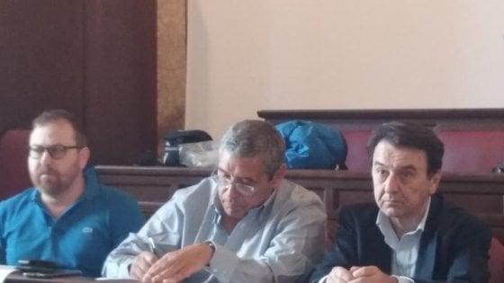 """M5S. """"Inaccettabile il condannato Cuffaro, 'professore' all'Ordine dei giornalisti. Speriamo che questa indecenza non abbia a ripetersi mai più""""."""