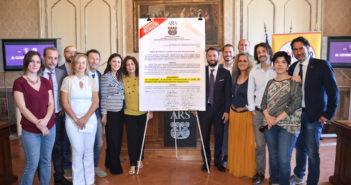 Il M5S all'Ars scrive un'altra importante pagina a sala d'Ercole, dopo parte degli stipendi rinuncia pure alla pensione/vitalizio