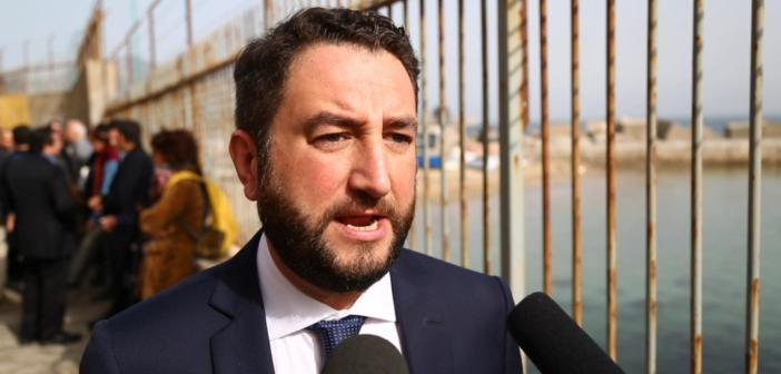 """Cancelleri, appello all'Antimafia nazionale: """"Vigili per assicurare liste pulite alle Regionali"""""""