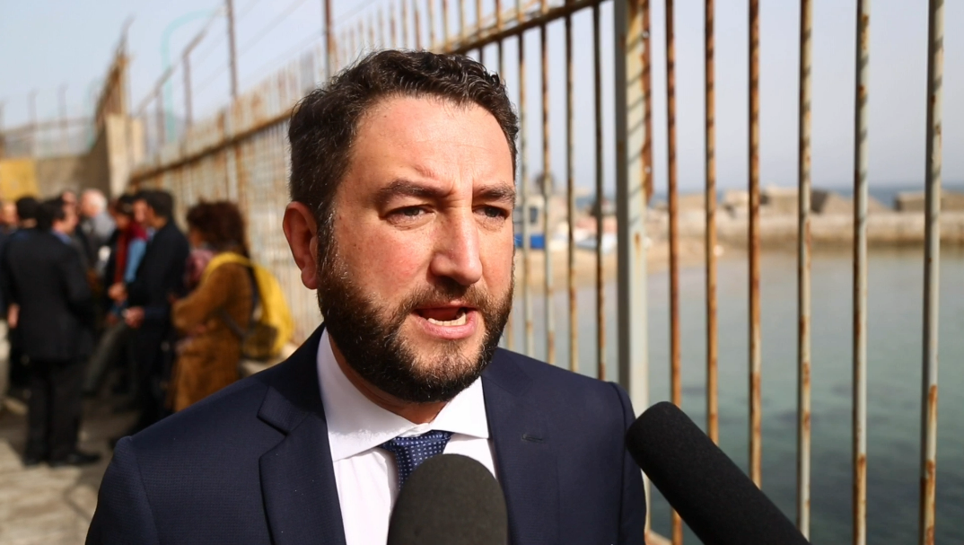 """Cancelleri, appello all'Antimafia nazionale: """"Vigili per assicurare liste pulite alle Regionali"""" - m5stelle.com - notizie m5s"""
