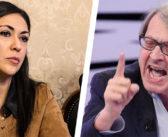 Mafia: Zafarana (M5S) per Sgarbi Pm sovversivi? Eversore è lui
