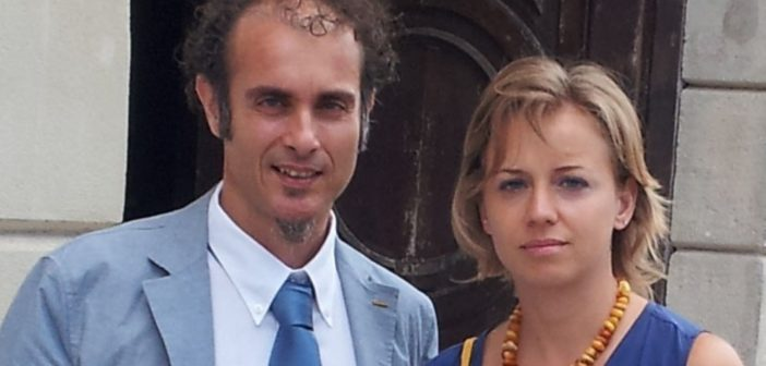 M5S: Palmeri e Santangelo, in visita ispettiva nell' Hotspot di Milo a Trapani
