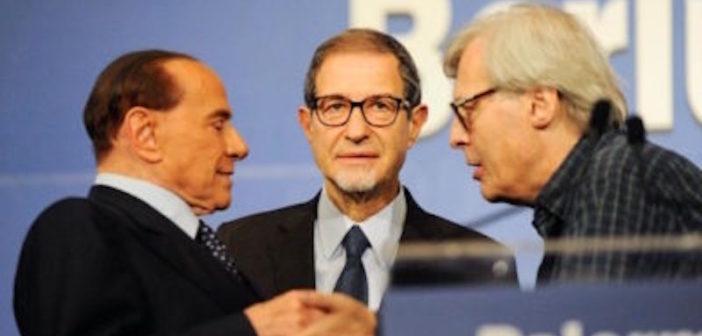 """M5S: """"Tra Sgarbi e il governo volano stracci, Musumeci, ostaggio di Miccichè e Berlusconi, cacci l'assessore o dovrà fare i conti col voto dell'Ars"""""""