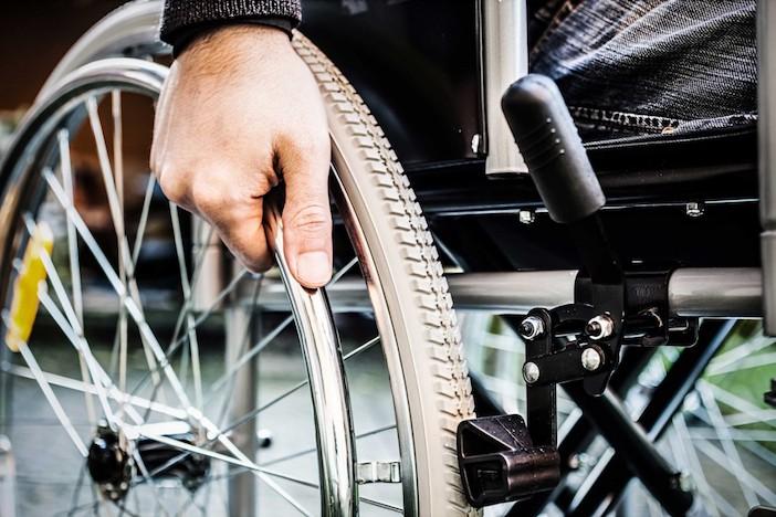 """M5S: """"Contributi sospesi e norma in alto mare, disabili gravissimi abbandonati dalla Regione. Musumeci peggio di Crocetta"""" - m5stelle.com - notizie m5s"""