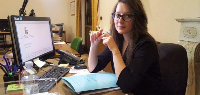 Sanità ennese. Elena Pagana invita l'assessore Razza a visitare le strutture sanitarie della ex provincia