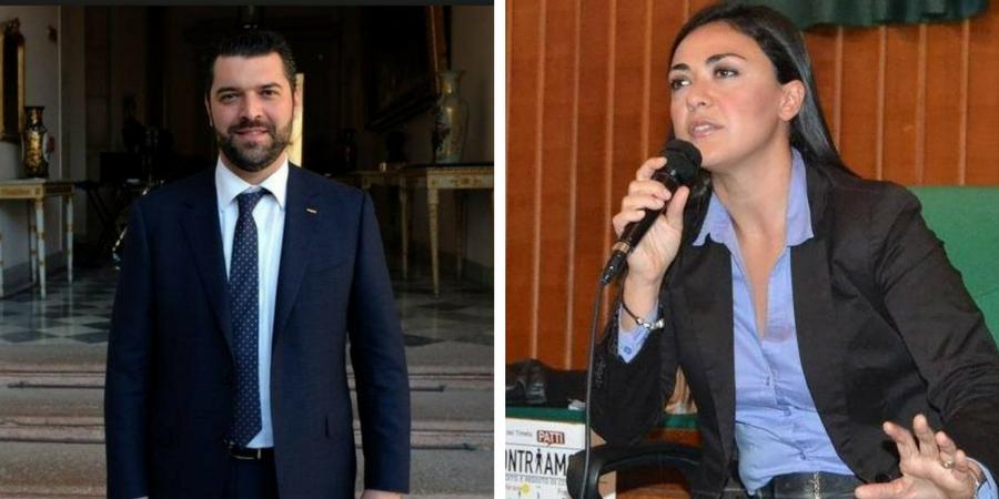 """Bloccate le prenotazioni via Cup di visite ed esami nel Messinese. Zafarana e De Luca (M5S): """"Inaccettabile, Razza intervenga immediatamente"""""""