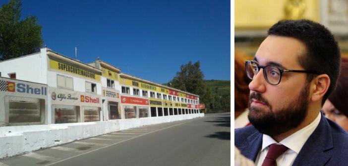 Targa Florio. Sunseri M5S: Contributo Regione sia destinato ai comuni Madoniti
