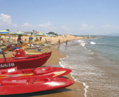 """Spiagge libere siciliane, fondi azzerati per servizio di salvataggio. M5S: """"Follia, emendamento per correre ai ripari"""""""