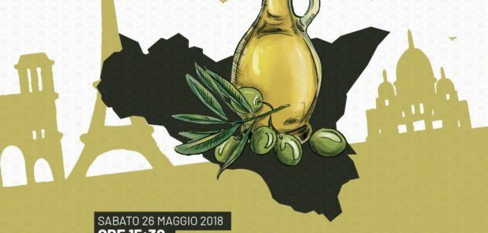 Aziende oleicole siciliane premiate a Parigi. Cerimonia all'Ars sabato 26 maggio