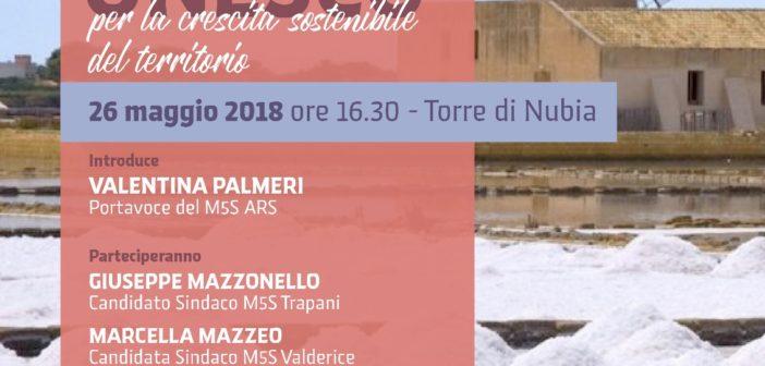 Unesco: Mozia e saline Marsala in Word Heritage List, convegno M5S sabato a Paceco