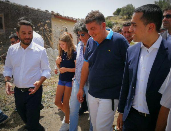 Agricoltura: Cancelleri(M5S), aziende in crisi in Sicilia c'è impegno Governo nazionale