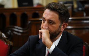 Discorso Camera Villarosa : Governo renzi fiducia camera diretta streaming testo