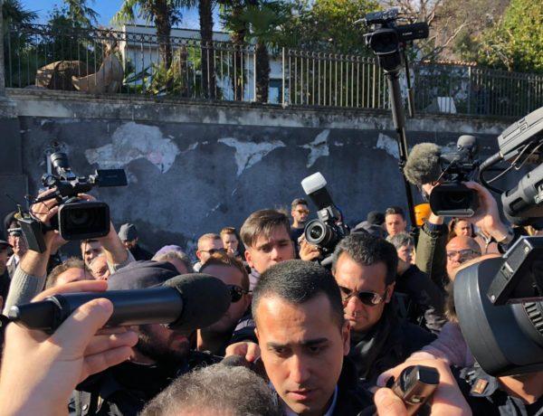 Sisma. In arrivo 882 mila euro per le scuole danneggiate nel Catanese. M5S: Segnale concreto di vicinanza del Governo Conte