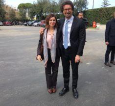 Ragusa – Catania, iter prosegue. La deputata Stefania Campo incontra ministro Toninelli