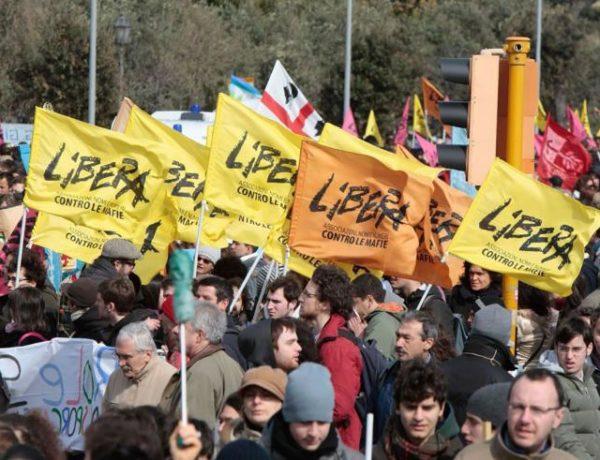 """M5S: """"Solidarietà a Chiara Natoli e a Libera. Atto vile che induce a moltiplicare sforzi contro la mafia"""""""