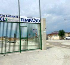 """Rifiuti, M5S: """"Emergenza in arrivo nei comuni del Nisseno, Musumeci rinnovi autorizzazione impianto discarica Timpazzo"""""""