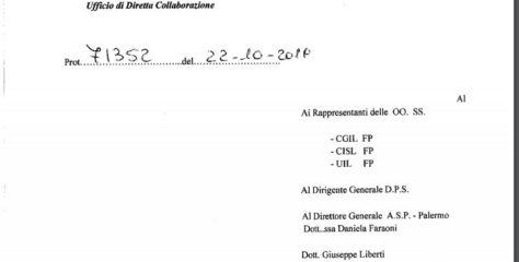 """Sanità. M5S: """"Assessore Razza convoca sindacati dei contrattisti ASP Palermo ma dimentica sindacato FIALS"""""""