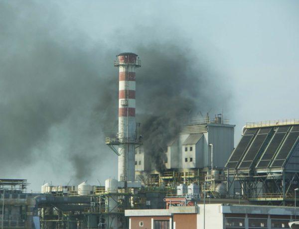 """M5S: """"No a inceneritore privato a Catania. Questo sarà un banco di prova per il governo Musumeci"""""""