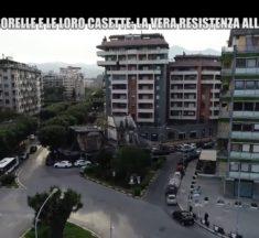 Il palazzo di piazza Leoni a Palermo. De Luca e Schillaci (M5S): Le sorelle Pilliu in Antimafia all'Ars