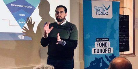 Economia. Sunseri (M5S): Da Accordo Stato Regioni procedure più snelle per programmazione e spesa fondi europei