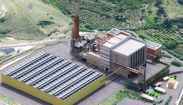 Ambiente. Ciancio (M5S): No a gassificatore in contrada Coda Volpe a Catania
