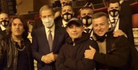 """""""Siciliani in ginocchio e Musumeci  trova tempo e denaro pubblico per il concerto di Bocelli a Noto? Siamo alla follia"""""""