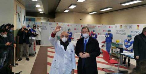 """Vaccini, M5S a Razza e Musumeci: """"Monitoraggio anti-furbetti e protocolli chiari per le dosi avanzate"""""""